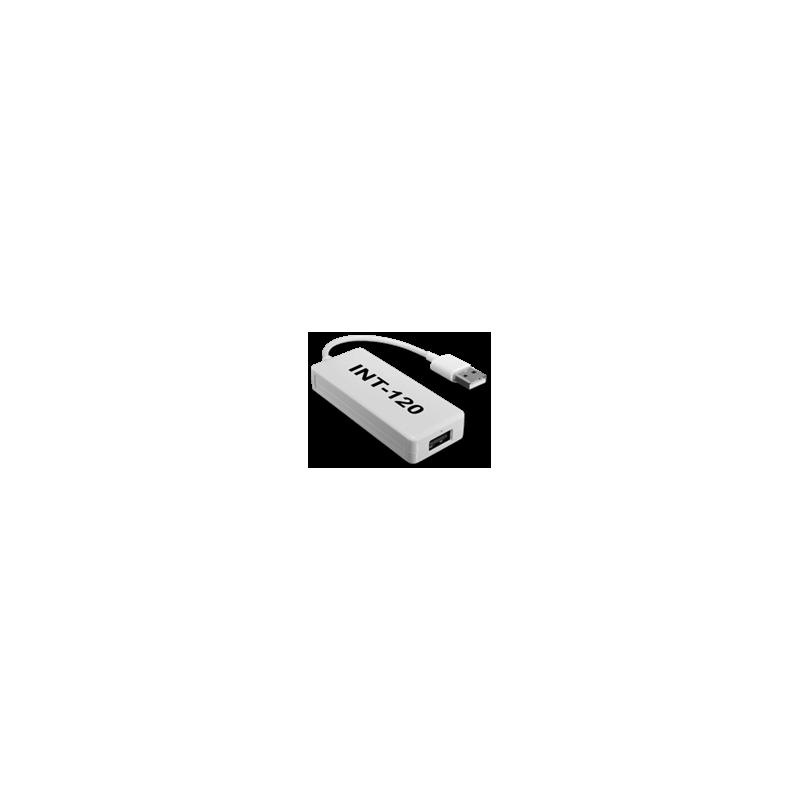 Módulo interface para Carplay y Android Auto