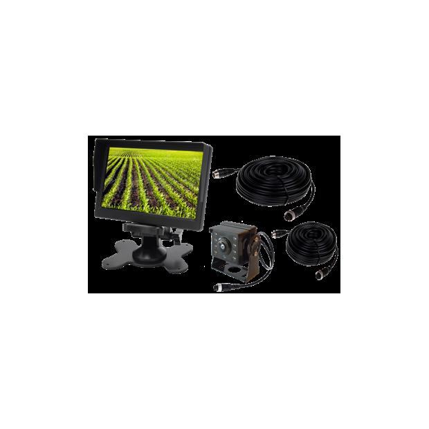 Kit de video de alta definición