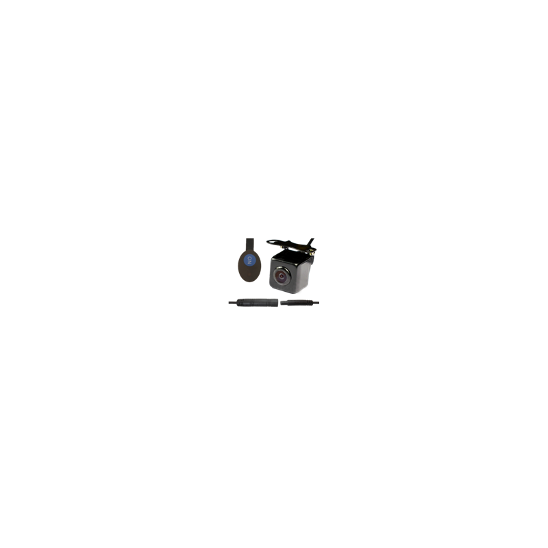 Câmera universal - Tipo A