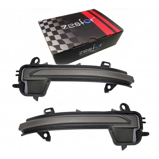 Kit intermitentes LED dinámicos BMW Serie 2, F45 Active Tourer
