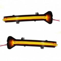 Kit intermitentes LED dinámicos BMW Serie 5, G31