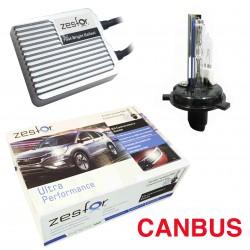 kit xenon h4 canbus