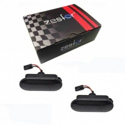 LED-blinker Seat Altea (ab 2004) - Black Edition