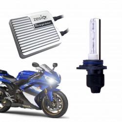 Kit xenon moto / quad HB4 / 9006 6000k ou 4300k PROFESSIONNEL