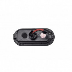 Piscas LED Volkswagen Lupo (1998 - 2005) - Black Edition