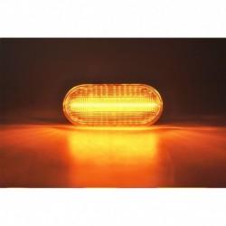 LED-blinker Volkswagen Fox und Amarok - Black Edition