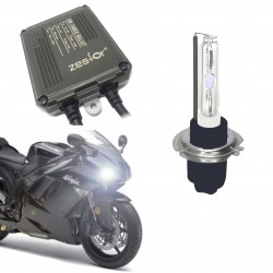 Kit xenon Motorcycle H7 6000K 4300k - Type 4 DIGITAL CANBUS 55W