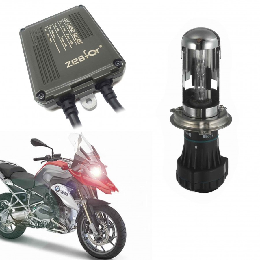 bi-xenon canbus motorrad