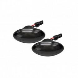 Clignotement de la LED Mini R50, R52 et R53 Cooper 2002-2008 - Black Edition