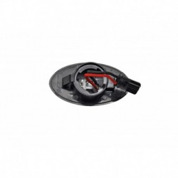 Clignotement de la LED Mini Cooper Jcw - Black Edition