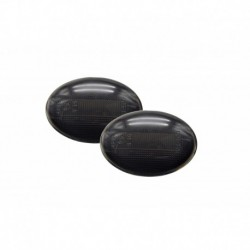 Clignotement de la LED Mini R55 / R55N Clubman (06-14) - Black Edition