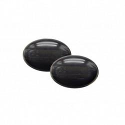 Flashing LED Mini R58 Coupe (11-14) - Black Edition