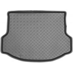 Protetor de porta-malas do Toyota Rav 4 com roda de reposição (2013-)