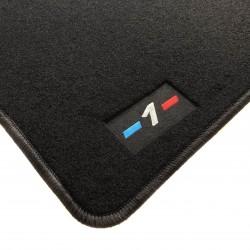 Tappetini BMW Serie 1 e87 e88