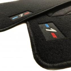 Fußmatten BMW 1er e87 e88