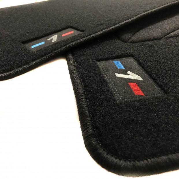 Alfombrillas BMW Serie 1 e87 e88