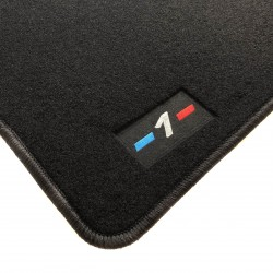 Tappetini BMW Serie 1 F20