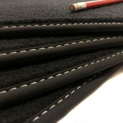 Floor mats, PREMIUM for BMW 3 Series E90 / E91 / E92 (2005-2012)