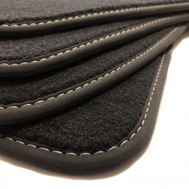 Fußmatten PREMIUM für BMW Serie 3 E90 / E91 / E92 (2005-2012)