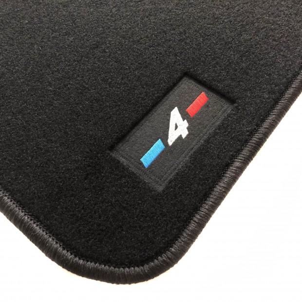 Floor mats, BMW 4 Series F32