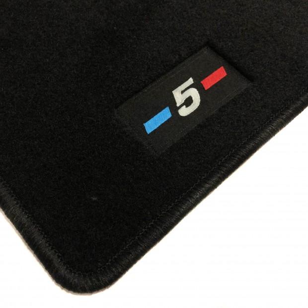 Alfombrillas BMW Serie 5 E39