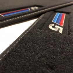tappetini Serie 5 e60 premium
