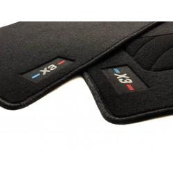 Tapis BMW X3 F25