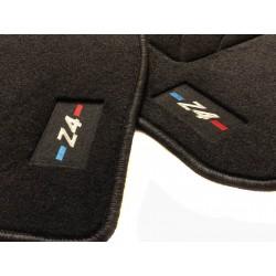 Tapis BMW Z4 e85 (2004-2009)
