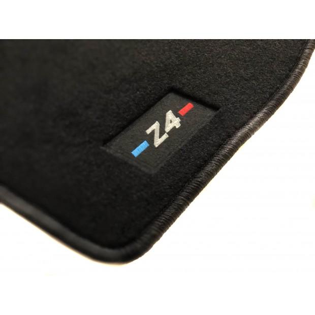 Tapetes BMW Z4 e85 (2004-2009)
