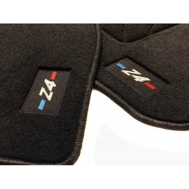 Alfombrillas BMW Z4 e89