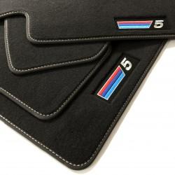 Alfombrillas BMW Serie 5 E39 Premium (1996-2004)
