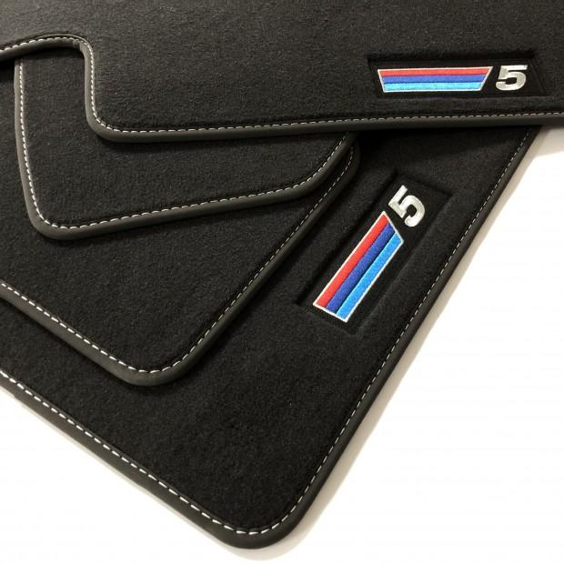 mats 5-Series e60 premium