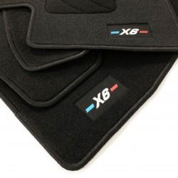Fußmatten BMW X6 e71
