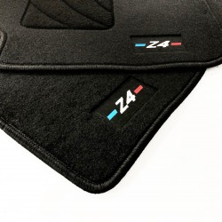 Alfombrillas BMW Z4 e85 (2004-2009)