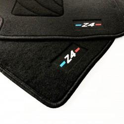 Fußmatten BMW Z4 e85 (2002-2009)