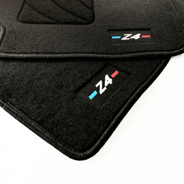Mats BMW Z4 e89