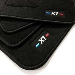 Alfombrillas BMW X1 e84