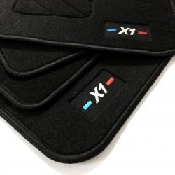 Tappetini BMW X1 e84
