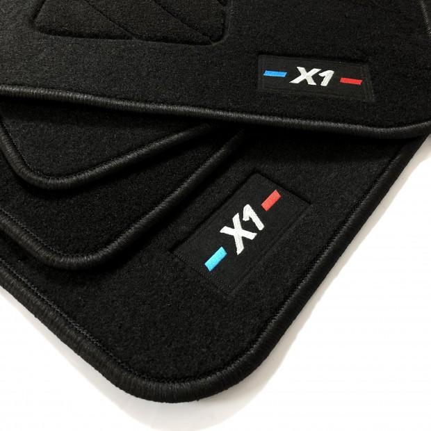 Tapetes BMW X1 e84