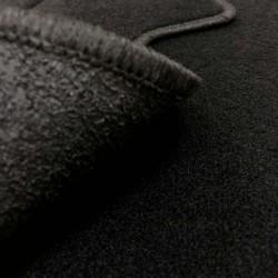 Floor mats Audi a3 8l