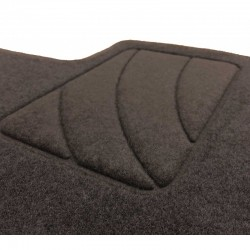 Floor mats Audi a3 8p