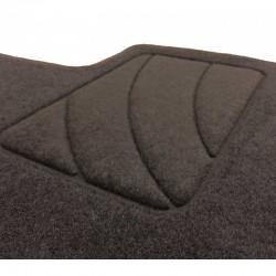 Floor mats Audi a3 8v