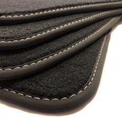 Floor mats, velours Audi A4 b6