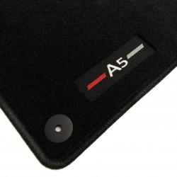 Alfombrillas Audi A5