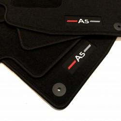 Fußmatten Audi A5