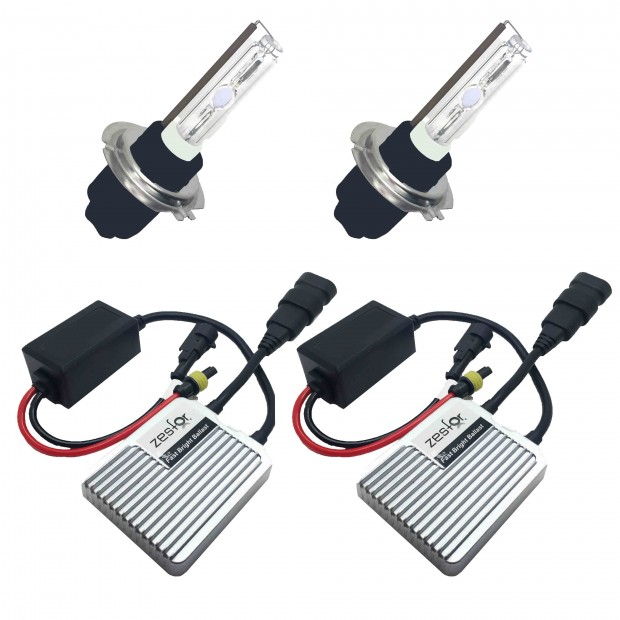 Kit xenon Ford 35W SLIM ideal for installation in vehicles Ford Focus Mondeo Fiesta Kuga Ka Galaxy etc