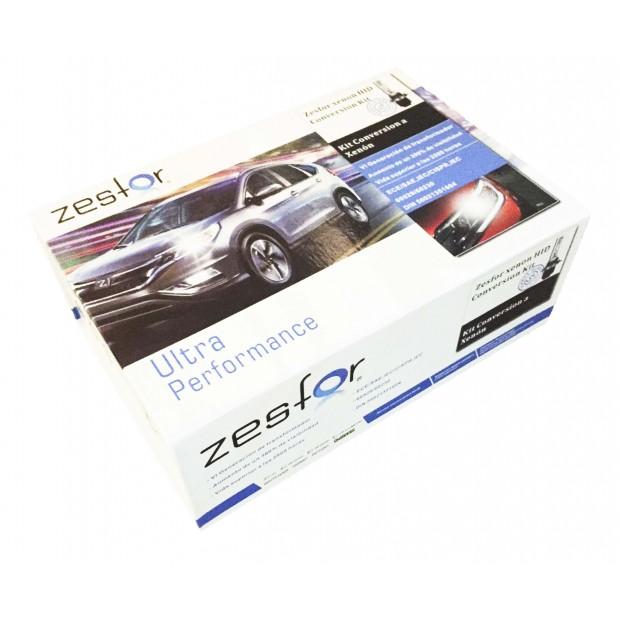 Kit xenon Ford 35W SLIM idéal pour l'installation dans les véhicules Ford Focus Mondeo Fiesta Ka Kuga Galaxy etc