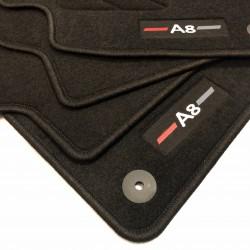 Tapetes Audi A8 D3/4E (2003-2010)