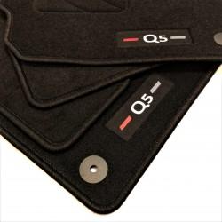 Tapetes Audi Q5