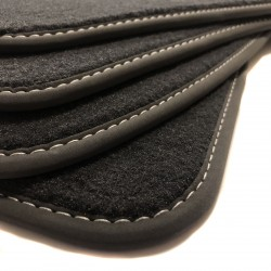 Car mats Audi Q7 sline
